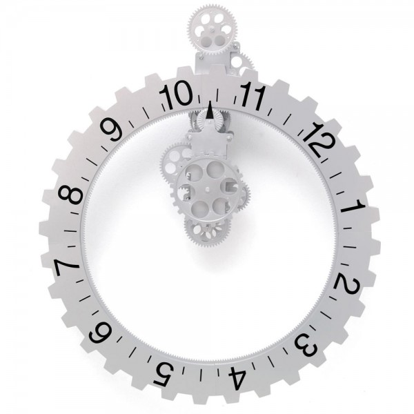 DCC0002 GEAR WALL CLOCK1