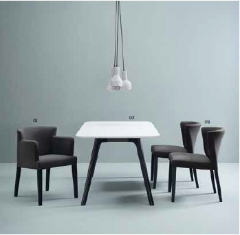 DINING CHAIR - FRM0155A5