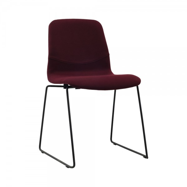 METAL DINING CHAIR - FRM01682