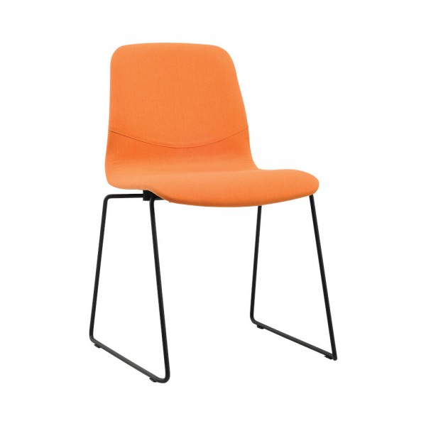 METAL DINING CHAIR - FRM01681