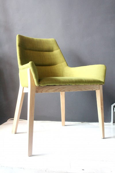 DINING CHAIR - FRM01712