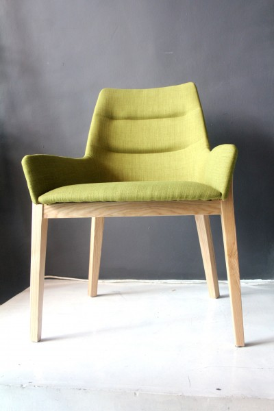 DINING CHAIR - FRM01714