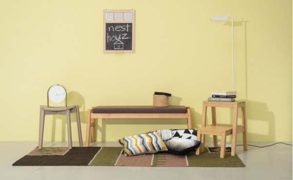 STEP STOOL - FRM10653