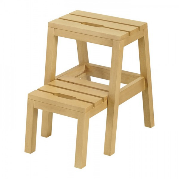 STEP STOOL - FRM10651