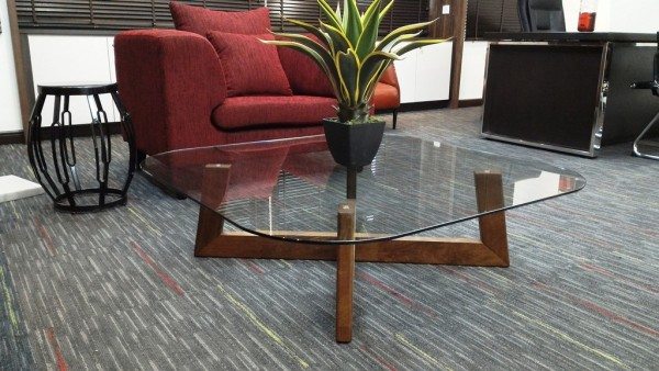 COFFEE TABLE - FRM20325