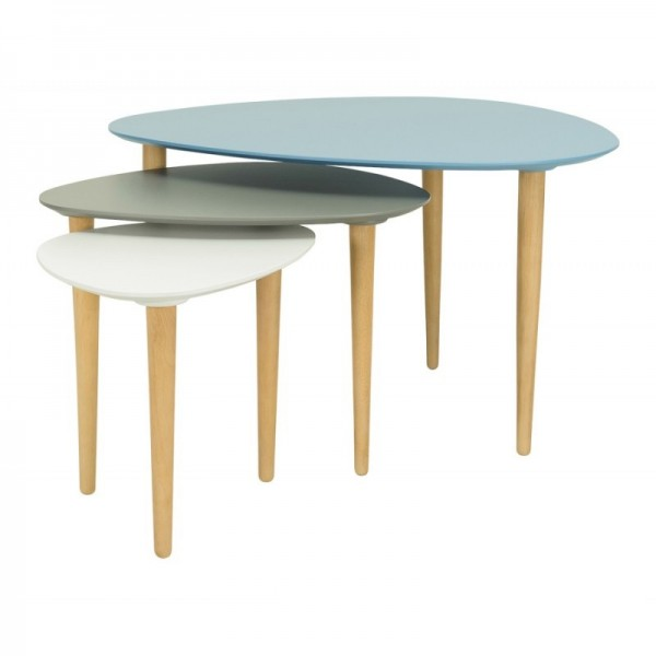 HIGH OCCASIONAL TABLE - FRM2060C2