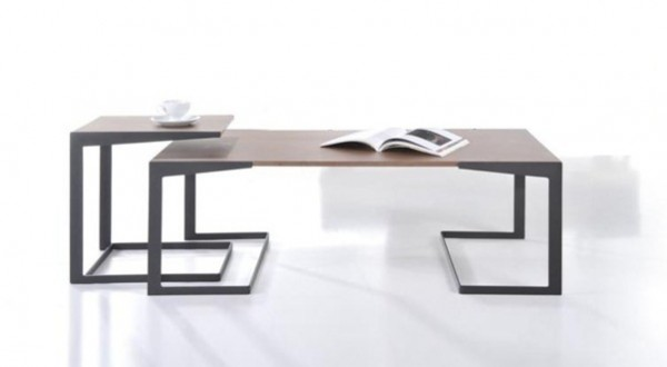 COFFEE TABLE - FRM20711