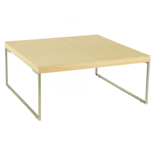 SQUARE COFFEE TABLE - FRM50241