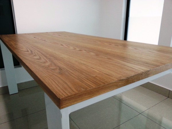 FRM5056 RECTANGULAR DINING TABLE3