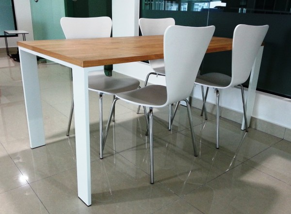 FRM5056 RECTANGULAR DINING TABLE5