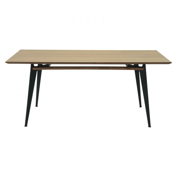 2M RECTANGLE DINING TABLE - FRM50834