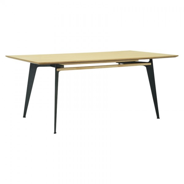 2M RECTANGLE DINING TABLE - FRM50832