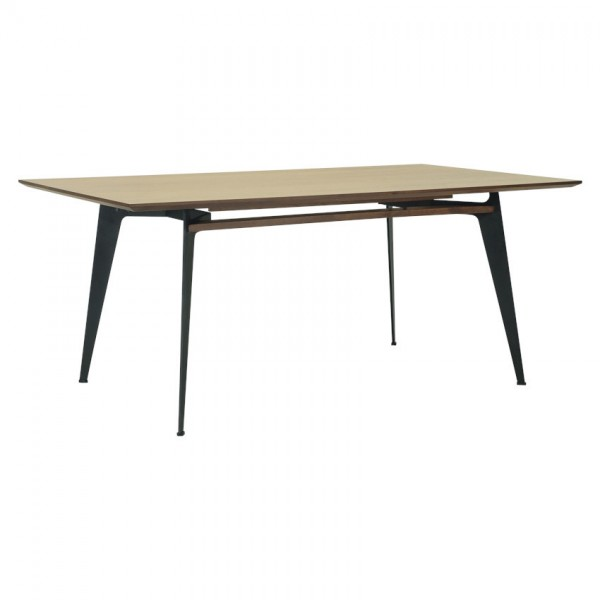 2M RECTANGLE DINING TABLE - FRM50831