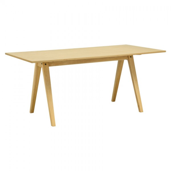 1.7M DINING TABLE - FRM51053