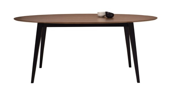 PLATON OVAL DINING TABLE - FRM51143