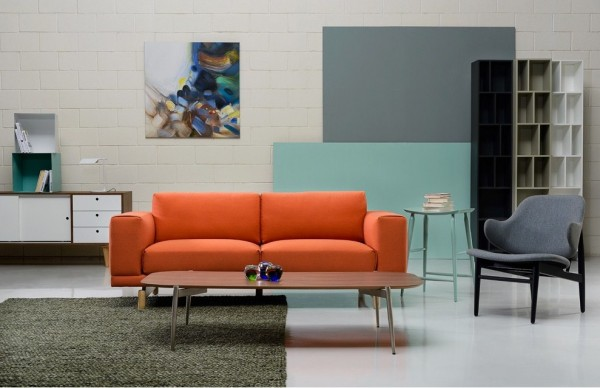 2 SEATER SOFA - FRM60656