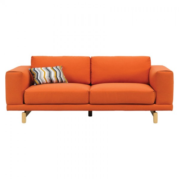2 SEATER SOFA - FRM60651