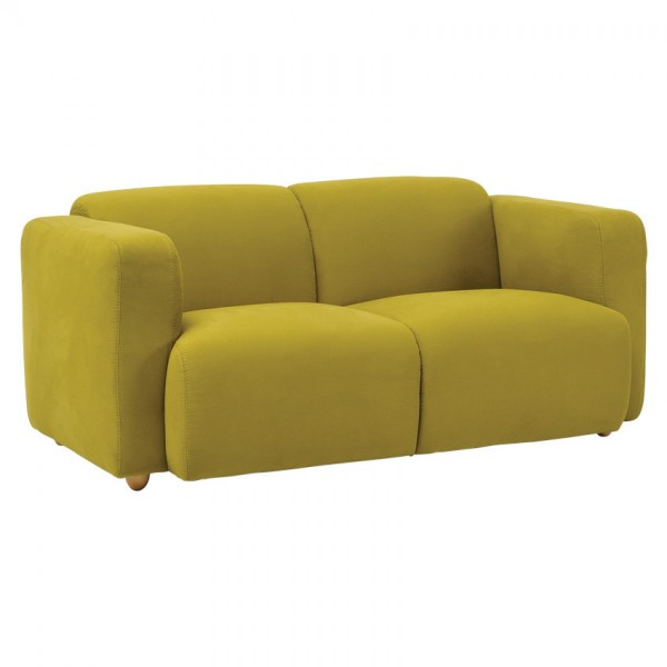 FRM6066B 2 SEATER SOFA5