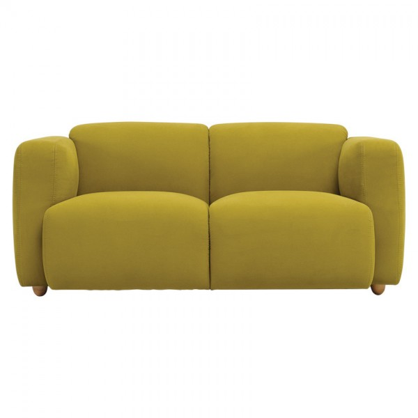 FRM6066B 2 SEATER SOFA3