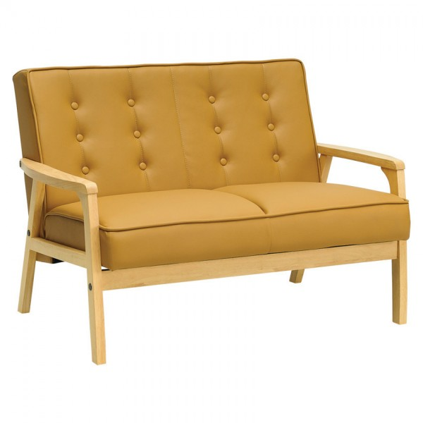 2 SEATER SOFA - FRM6088B2