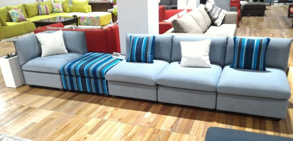 3 SEATER SOFA - FRM6211A4
