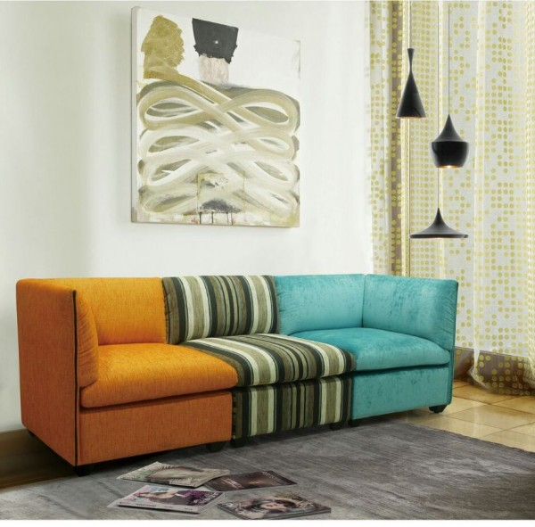 3 SEATER SOFA - FRM6211A1