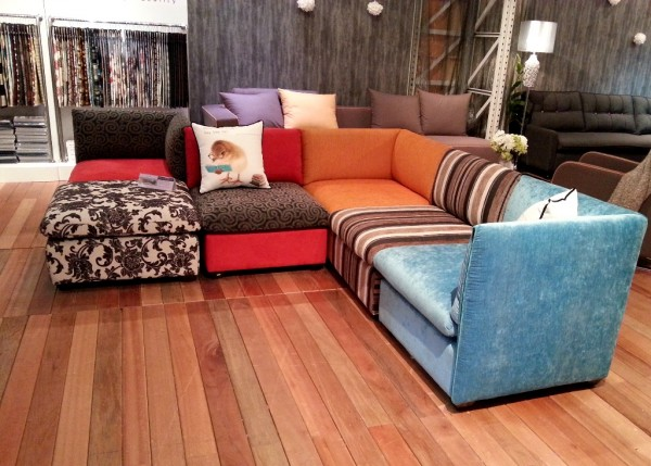 3 SEATER SOFA - FRM6211A5