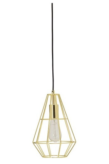 MACAW PEAR SHAPE PENDANT LAMP - LTC00382
