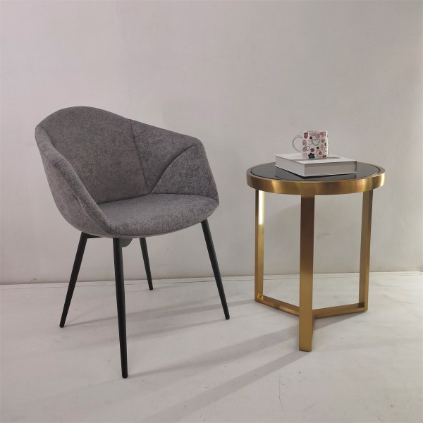 DINING CHAIR - FRM0254-FG3