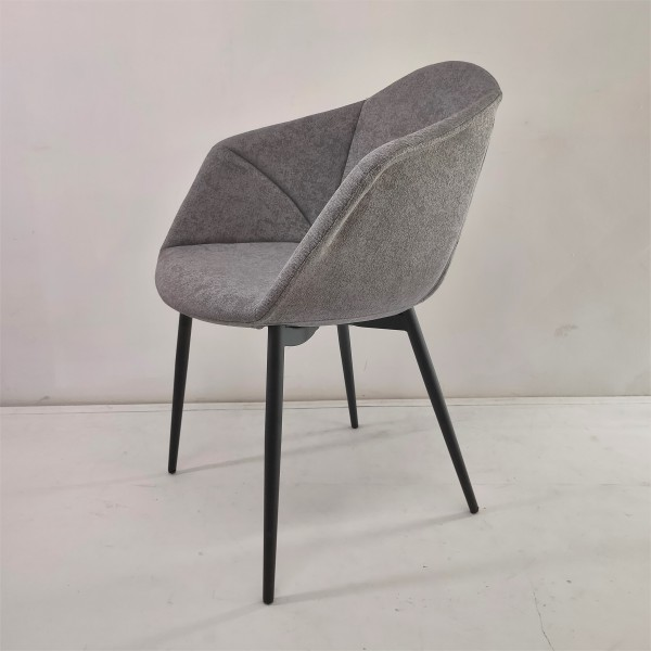 DINING CHAIR - FRM0254-FG4