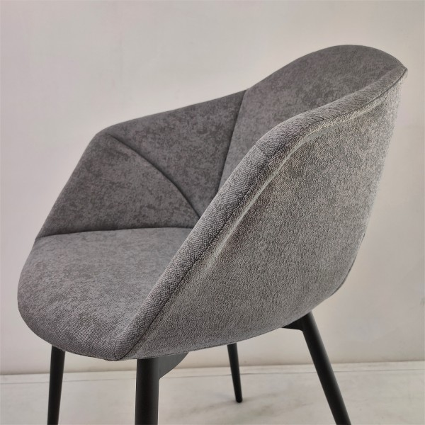 DINING CHAIR - FRM0254-FG5