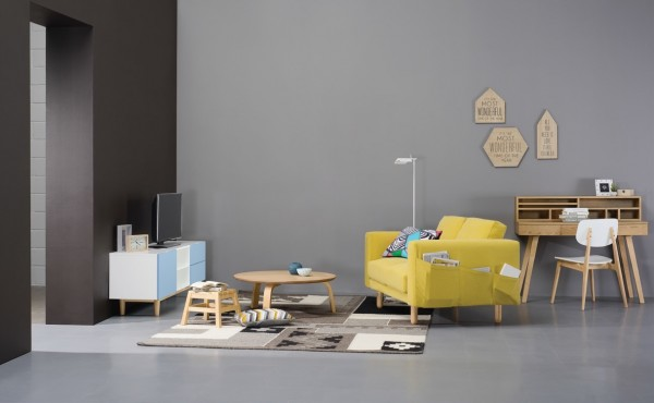 2 SEATER SOFA - FRM62155