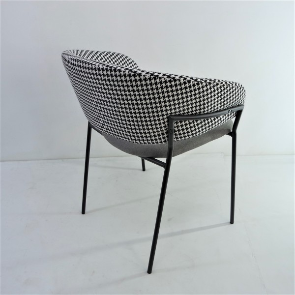 DINING CHAIR  FRM0215B4