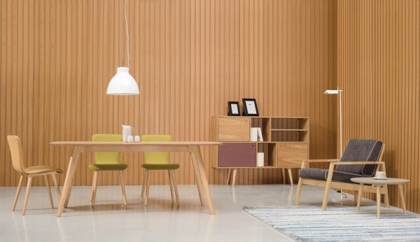 1.8M DINING TABLE - FRM51025