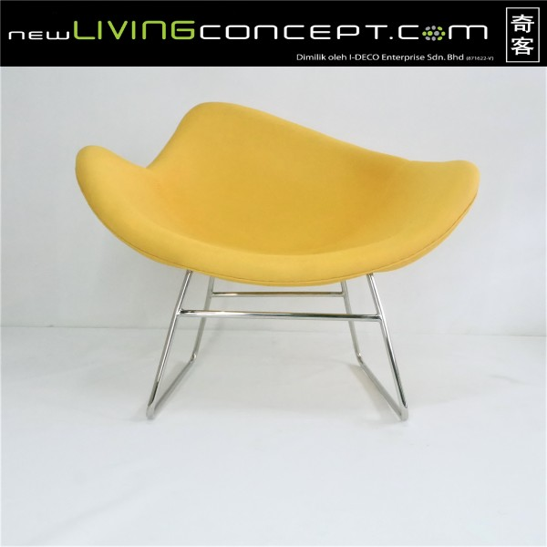 K2 LOUNGE CHAIR - FRM71461