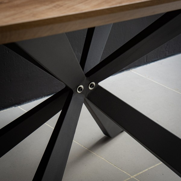 WN DINING TABLE - FRM51934