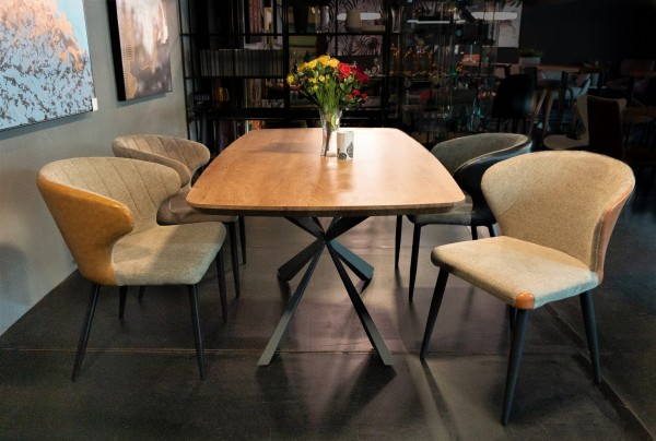 N DINING TABLE - FRM51922
