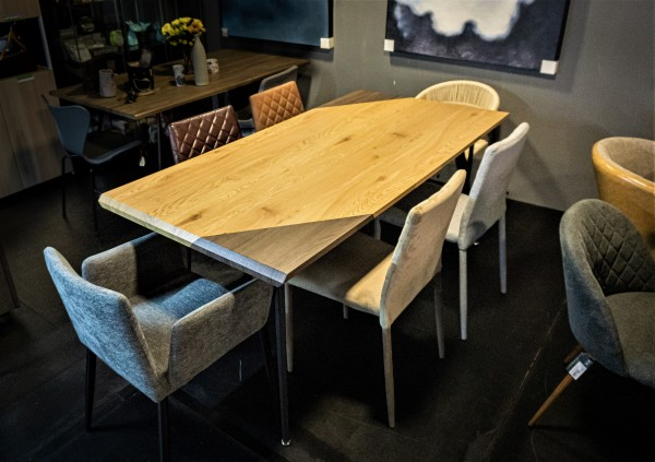 N DINING TABLE - FRM51923