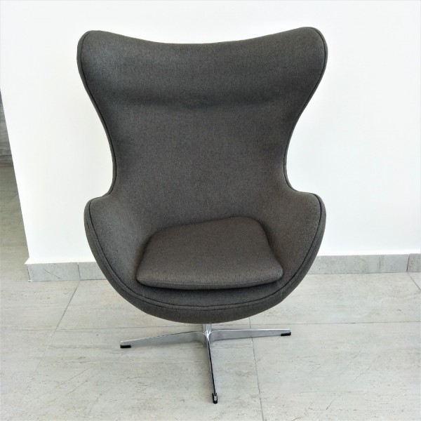 LOUNGE CHAIR - FRM7176-PUY3
