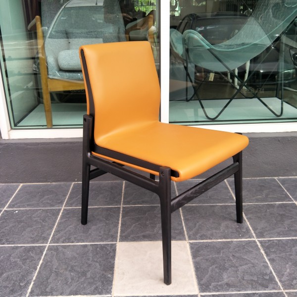 DINING CHAIR -  FRM02391