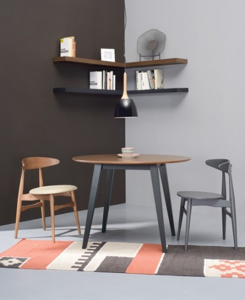 1.5M DINING TABLE - FRM51186