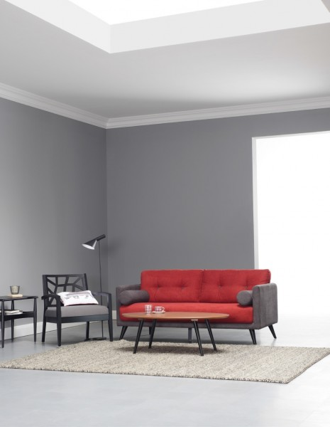 2 SEATER SOFA - FRM62145