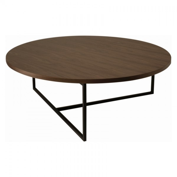 ROUND COFFEE TABLE -FRM30331