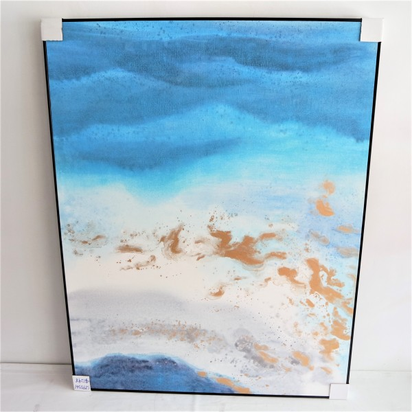 1100*1400 SKY OIL PAINTING - SPP03615