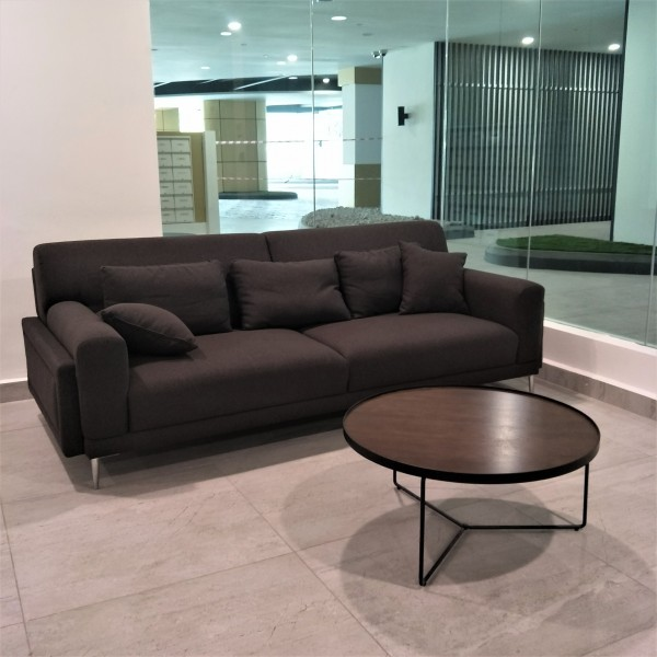FRM6057A 3 SEATER SOFA5