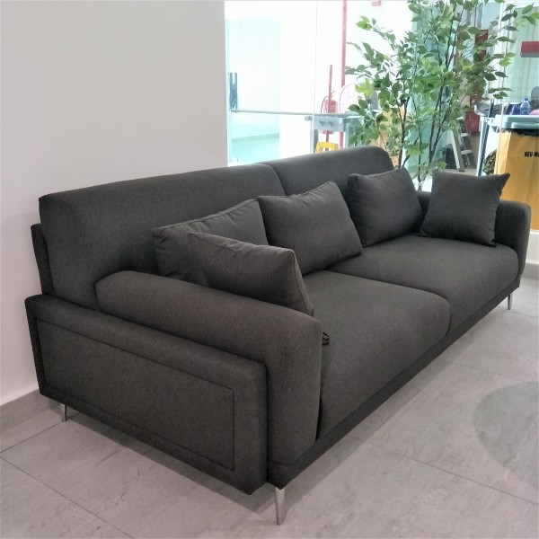 FRM6057A 3 SEATER SOFA6