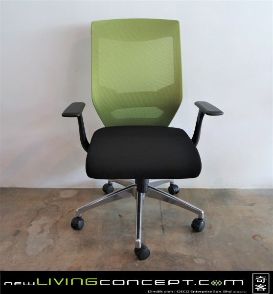 OFFICE CHAIR - FRM9026-GR1