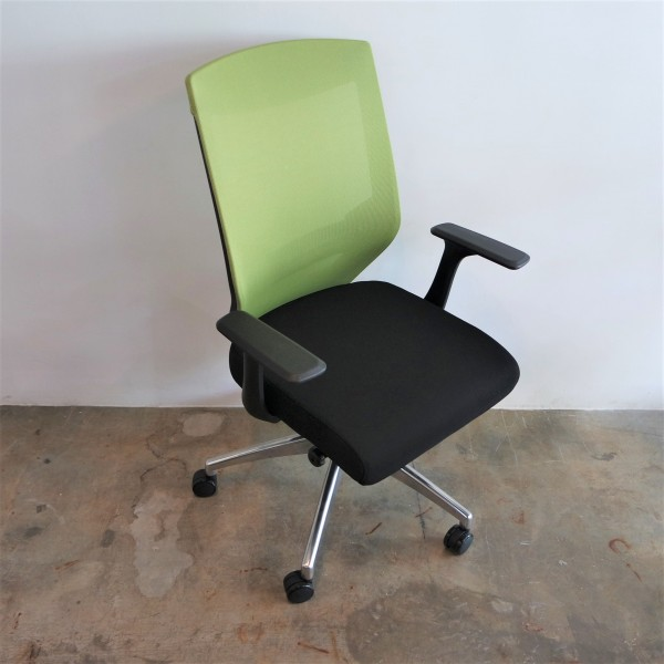 OFFICE CHAIR - FRM9026-GR2