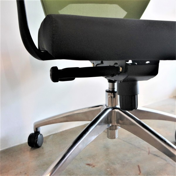 OFFICE CHAIR - FRM9026-GR3