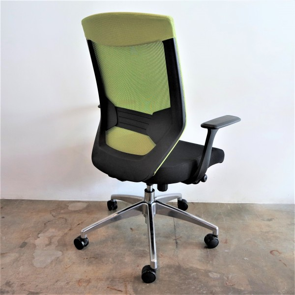 OFFICE CHAIR - FRM9026-GR4